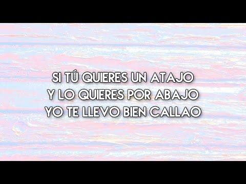 Ricky Martin - Vente Pa' Ca (feat. Maluma) (LETRA/LYRICS)