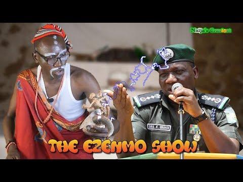 Ezenmo Reveals Juju That Made IGP Transmission, Borno Empower Youths With Polish||The Ezenmo Show 11