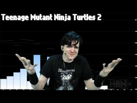 [2016-06-08] MAN vs TMNT: MUTANTS IN MANHATTAN (PC)