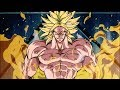 DBZ AMV- Broly One of us is going down HD1080p