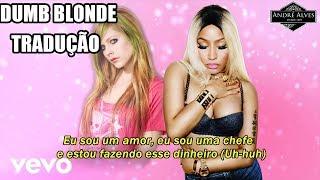 Baixar Avril Lavigne ft. Nicki Minaj - Dumb Blonde (Tradução/Legendado)