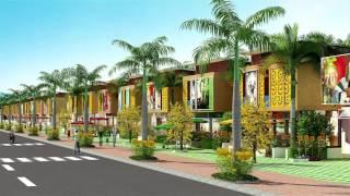 Dự án đô thị thương mại CENTRE POINT