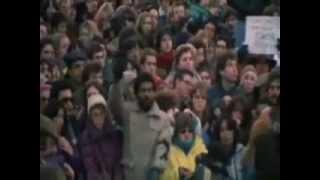 John Lennon Is Dead Funeral Youtube