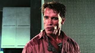 Total Recall - Ultimate Rekall Edition Blu-ray trailer - Out 5 December
