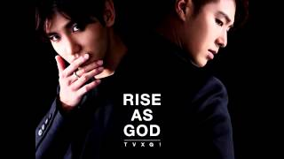 동방신기 (DBSK) – RISE AS GOD – TVXQ! SPECIAL ALBUM Download MP3 : ...