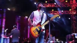 ARIJIT SINGH IN INDORE ON 30/04/2016