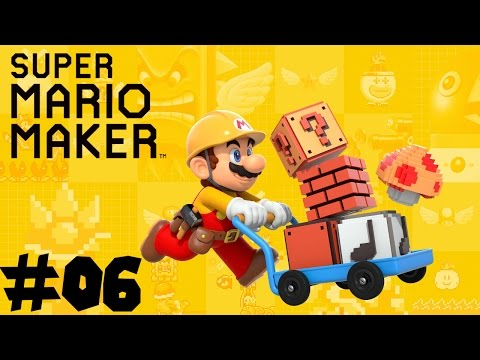 Full-Download] Super Mario Maker Green Levels Creation Challenge 4