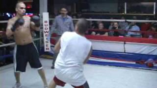 Marlintinis Roughhouse Boxing Highlites, Juneau, Alaska