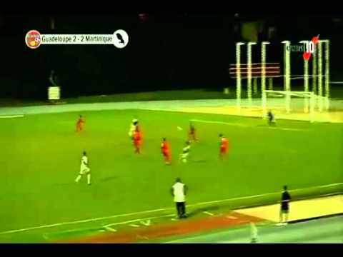 Guadeloupe vs Martinique - Group 7 - Caribbean Cup 2012