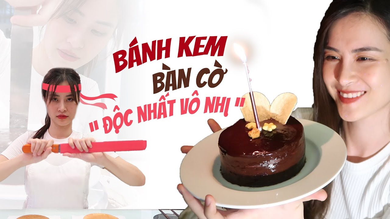 Đông Nhi không ngại bị phỏng, tự tay làm bánh kem ý nghĩa đặc biệt mừng sinh nhật fanclub Potatoes