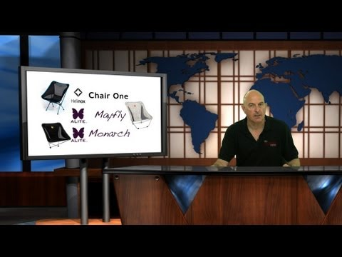 alite monarch chair ikea tobias helinox one and mayfly - review youtube