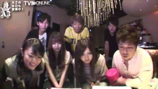 Recorded on 11/07/23 愛沢舞美、田中敦子、ゲスト。AZの本日も営業中!...