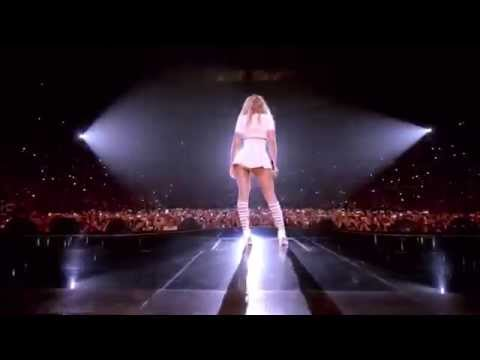 Beyonce-X10 HBO - Run The World Live At The Mrs  Carter Show HD
