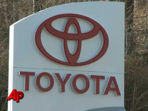 Toyota Recalls 400,000+ Prius