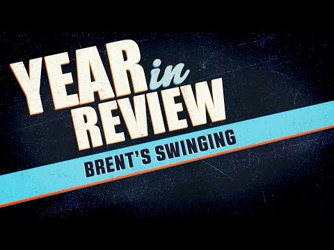 2019 Year In Review: Brent Hatley's Swinging