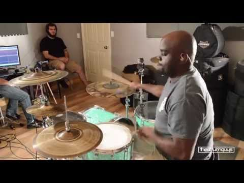 The Drum Guys - Darius Rucker - Come Back Song -...