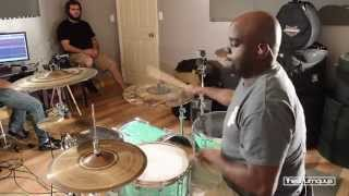 The Drum Guys Darius Rucker - Come Back Song - Drum Cover by Derrick Bogan.mp3