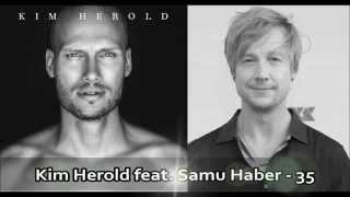 Kim Herold feat. Samu Haber - 35 (Deutsche Übersetzung / lyrics)