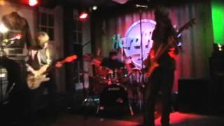 Fukked Up - Hustle To Survive - I Rule live at Hard Rock Cafe 14/3/2013
