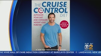 'The Cruise Control Diet' Explained