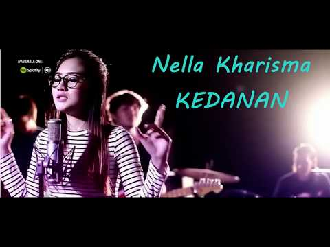 NEW SONG Nella Kharisma - KEDANAN
