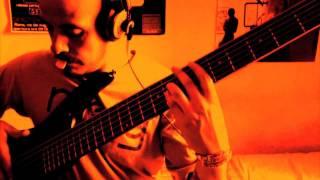 Tarkus bass cover