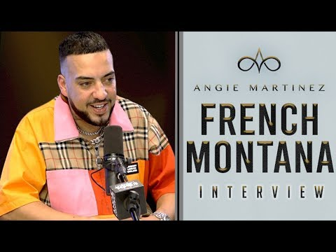 French Montana Addresses Fight With Bodyguard, Announces Album Date + Immigrant Representation