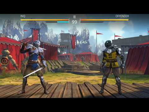 Shadow Fight 3: New story changes: Beat the Offender