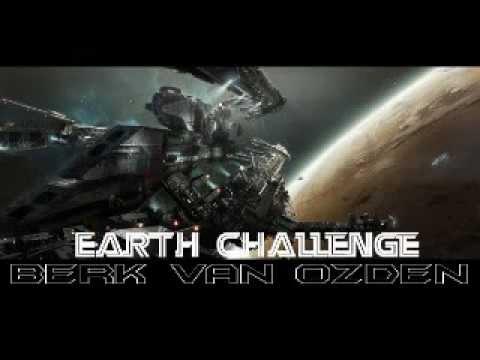 Berk Van Ozden - Earth Challenge