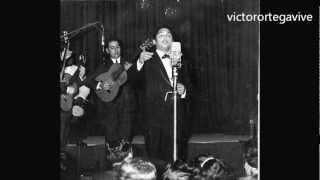 """""""Melancolía"""" - Julio Jaramillo (Pasillo)"""