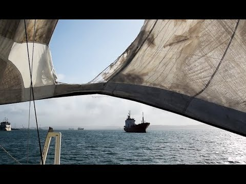Panama Canal - The CHEAP Way! (pt. I) | LVB