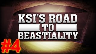 FIFA 12 | Road to BEASTiality | It Is TIME!!! #4