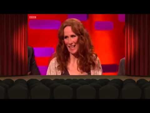 Watch The Graham Norton Show S16E07 Nov 2014 Shirley Bassey, David Walliams, Catherine Tat