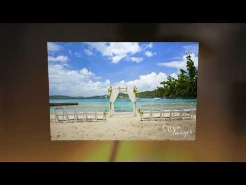 Secret Harbour Beach Resort -  Weddings