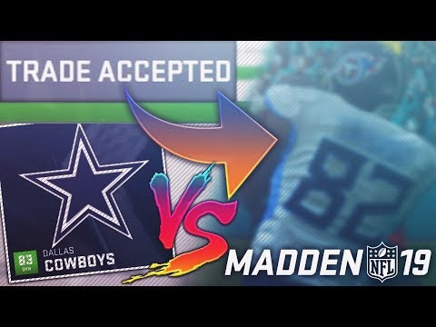 SUPERSTAR Trade & Monday Night dallas