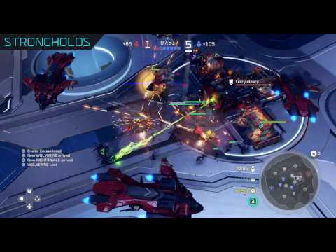 Halo Wars 2 Multiplayer Overview w/ Creative Assembly