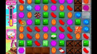 Candy Crush Level 1076