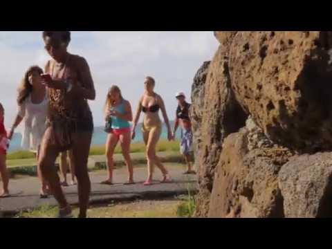 Gradweek - Hawaii 2014