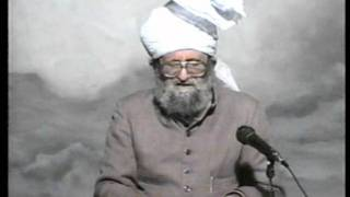 Urdu Dars Malfoozat #394, So Said Hazrat Mirza Ghulam Ahmad Qadiani(as), Islam Ahmadiyya