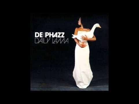 De-phazz - What's Behind