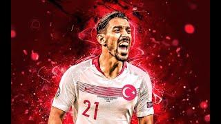İrfan Can Kahveci Başakşehirde Attığı Bütün Goller (17 gol)