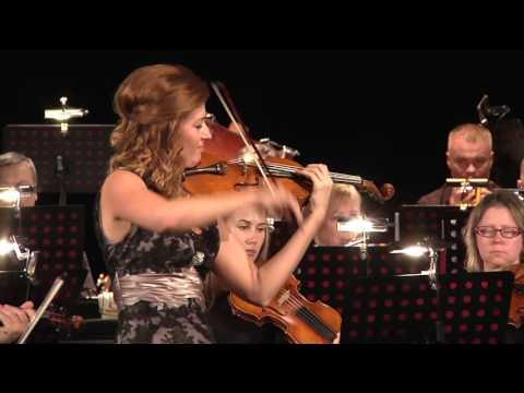 П.И.Чайковский. Концерт для скрипки с оркестром ре мажор, соч.35