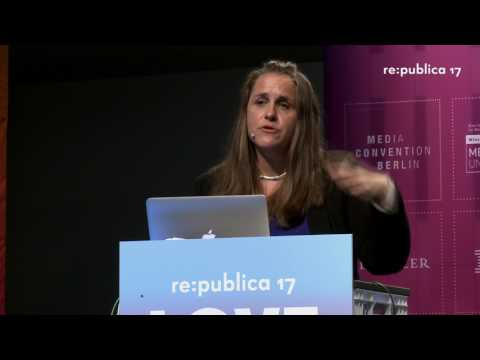 re:publica 2017 – Beyond 'Fake News': Tackling the Disinformation Ecosystem in Europe on YouTube