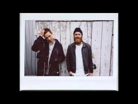 Flume & Chet Faker - Drop the Game (Audio)