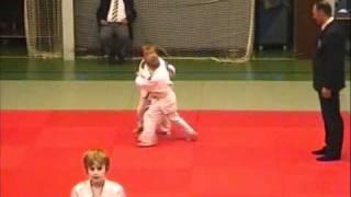 2010 Judoclub Helden   Teamwedstrijden 1 seizoen '10 11
