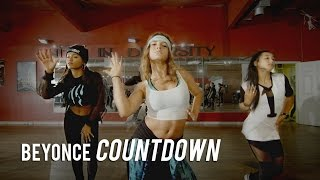 @Beyonce - Countdown | Willdabeast Adams Choreography | Filmed by @Brazilinspires #immabeast thumbnail