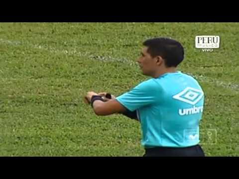 Deportivo Union Comercio 1-0 FBC Melgar