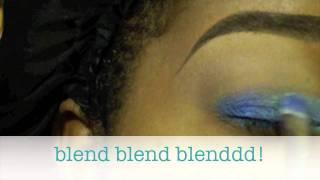 Makeup Look from MAC Hire Video! Thumbnail