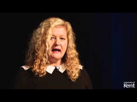 Training Child Protection Professionals Through Gaming & Simulation | Professor Jane Reeves