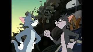 Tom and Jerry Tales - City Dump Chumps (2007)